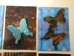 ...even more butterflies