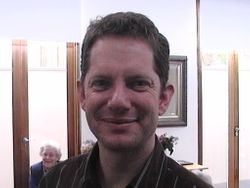 Oliver Nicholson