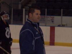 Coach Nobili