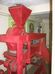 der Schokolade  Fabrik