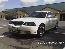 Carrera Insurance -----Lincoln