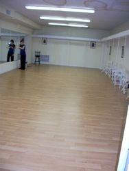 Downstairs Ballroom