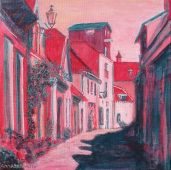Streets: Amersfoort, Vijver