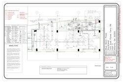 Blue Moon Pizzeria - HVAC plan (Buckhead)