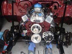 The Motor!