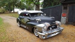 4.48 Chevy fleetline