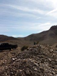 Turquoise mine trip 09