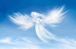 Skies Above Angel