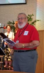 Larry Romig RIP