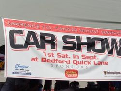 Car Show Banner