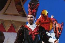 Aladdin, Kaleidoscope Theatre, December 2008