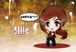 Chibi Ellie