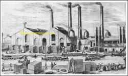Darlaston. 1860