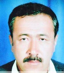 Shaheed Karbali Azizullah