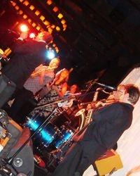 The AzzIzz Band