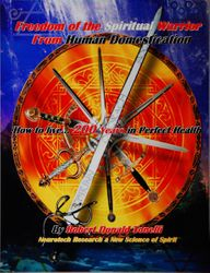 Book 3 Freedom of the Spiritual Warrior