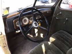 1935 Chevrolet 2DR Sedan
