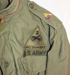 2nd Armored Division, Cold War: