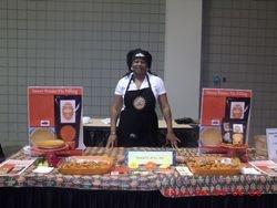 Waketech Culinary show