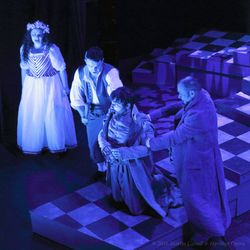 Don Giovanni 2016 Heritage Opera