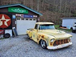 41. 57 Chevy pickup