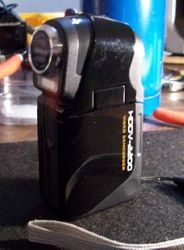 MULTI SPECTRUM Digital Video Camera