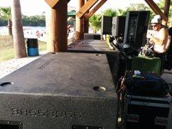 Mystic Festival - Beach Stage - Houston, TX