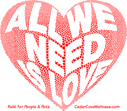 All We Need is Love