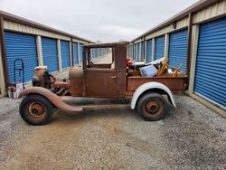 4.29 Ford pickup model A