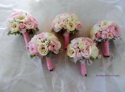 Bouquets   #BM218