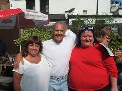 Wendy Mellor, Al Miquet, Klondyke Kate