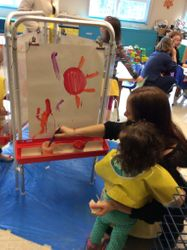 Preschool Open Day 2015