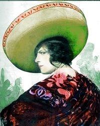 1917 OLIVE THOMAS