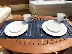 CUSTOMIZED TABLE SETTINGS