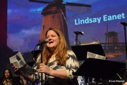 LINDSAY EANET