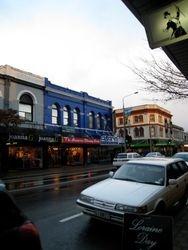Colombo Street Christchurch 2008