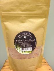 Super Power Blend (organic)