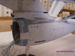 Masking For Engineering Hull 042