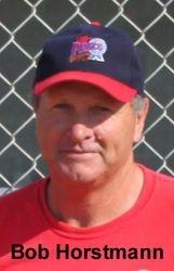Edward Jones - Manager Bob Horstmann