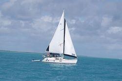 Sea of Abaco  Bahama's