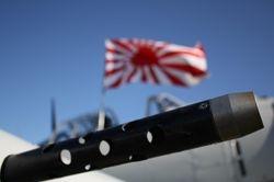 Japanese Iron