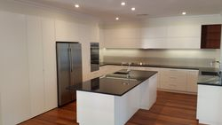 KITCHEN - Alderley