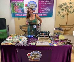 Angels Of Light Psychic Fair