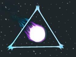 Catherine Leecy - Triangle Orb