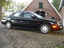 Ford Taurus 3.0 V6 '98