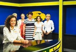 Countryside High School TV News