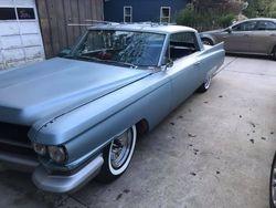 27.63 Cadillac series 62