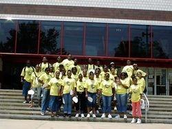 Clark Atlanta Library 2006