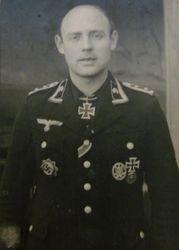 Walter Rapholz, Pz.Jgr.Abt 616.