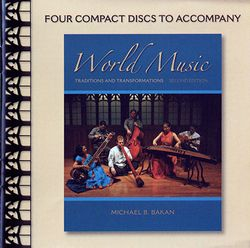 World Music --- 3-Disc by Sony
